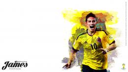 James Rodriguez Wallpaper 773