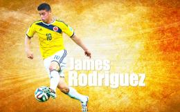 james rodriguez 2014 wallpaper by chrisramos4 customization wallpaper 607