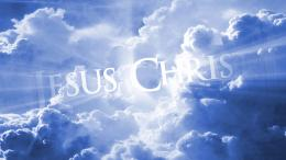 Jesus Christ Sky HD Wallpaper Download this free Christian image free 515