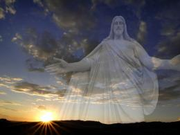 Jesus Christ Backgrounds 629
