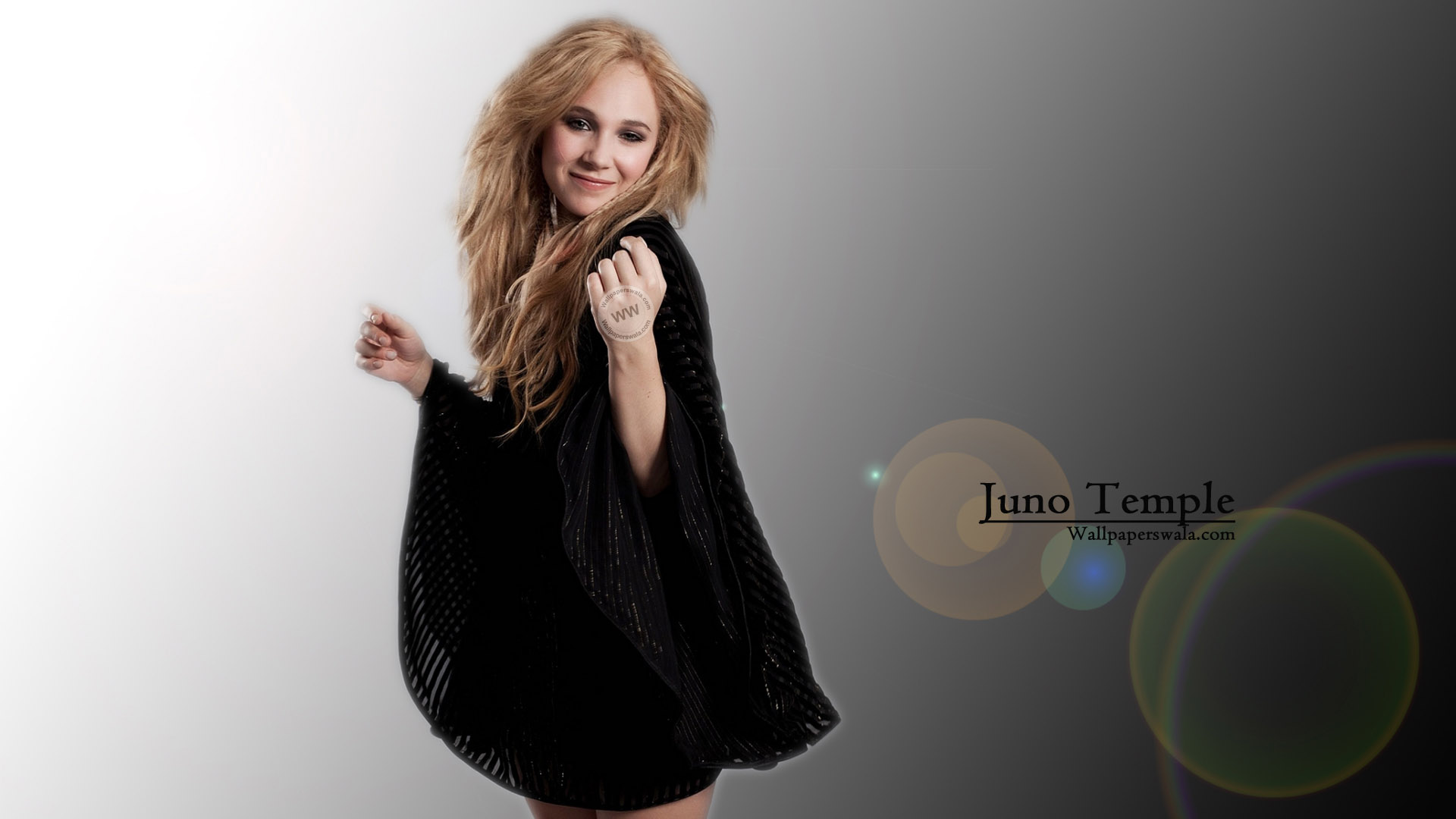 Juno Temple HD Wallpaper 990
