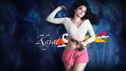 Kajal Agarwal Latest HD Wallpapers Free Download 426