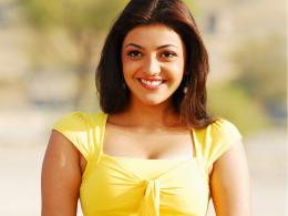kajal agarwal hot hd wallpapers 1366x768 1846