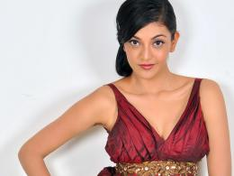 Kajal Agarwal 2010 Latest 1107