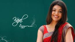 Wallpaper: kajal aggarwal cute smiling hd wallpapers 651