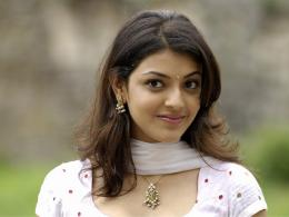 kajal agarwal hot hd wallpapers 1366x768 890