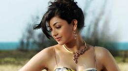 Kajal Agarwal Tollywood Actress HD Wallpapers 675