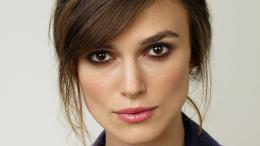 Download Keira Knightley Glosy Lips free HD Wallpaper from the 529