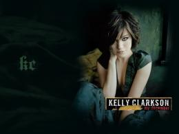Kelly Clarkson Kelly Pretty Wallpaper 675