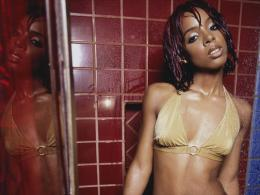 Kelly Rowland Hot Wallpaper 1398