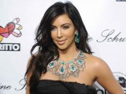 Kim Kardashian Wallpaper 394
