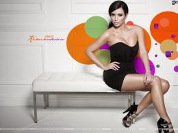 Kim Kardashian Hot Wallpaper 2012 373