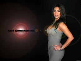 Hot Kim Kardashian HD Wallpapers 1048