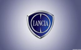 Lancia Logo Wallpaper jpg 1390