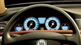 lancia thesis dashboard wallpaper backgrounds 1590