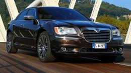 Lancia thema new car pictures free 1675