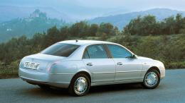 lancia thesis car pictures free 289
