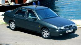 lancia kappa front side hd wallpapers 1080 1169