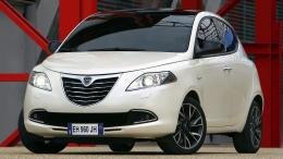 lancia ypsilon white hd wallpapers 1454