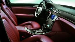 lancia thesis interior hd wallpapers backgrounds 629