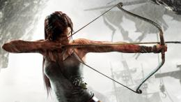 1920x1080 Lara Croft Tomb Raider 2013 desktop PC and Mac wallpaper 1599
