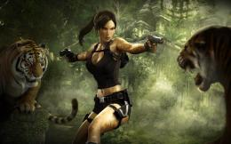 Lara Croft To Raid Again 1019