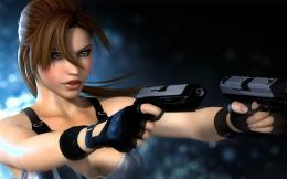 Tomb Raider Lara Croft Wallpapers Fondos de Pantalla de Juegos jpg 104