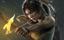 2013 Lara Croft Tomb Raider 1731