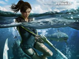lara croft underworld wallpaper 1453
