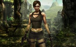 Lara Croft Wallpapers 1971