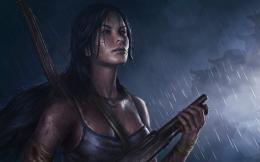Lara Croft Wallpapers 1166