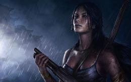 Download Lara CroftTomb Raider wallpaper 838