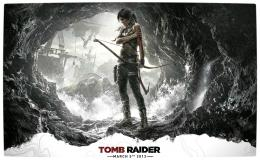 wallpaper image description for lara croft 2013 wallpaper lara croft 1412