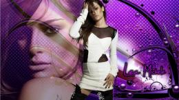 Lea Michele New BackgroundsWallpaper Pin it 625
