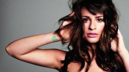 lea michele 2014 hd wallpaper for desktop fresh lea michele 2014 hd 1847
