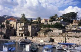 Byblos Lebanon photos, wallpapers 1082