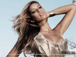 Leona Lewis Leona Pretty Wallpaper 1148