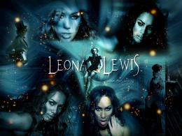 Leona Lewis Wallpaper 1859