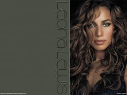 video natori bra leona lewis leona lewis run 195