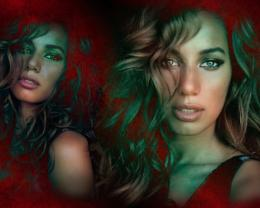 Leona Lewis wallpaper 590