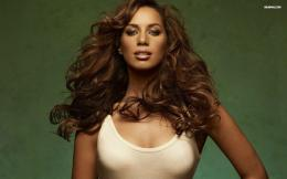 Leona Lewis wallpaper 1672