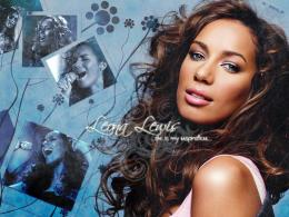 Leona Lewis Leona Pretty Wallpaper 1117