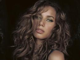Leona Lewis Leona Pretty Wallpaper 1755