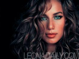 Leona Lewis Wallpapers 1097