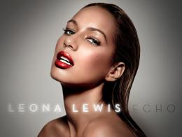 Leona Lewis Leona Pretty Wallpaper 1956