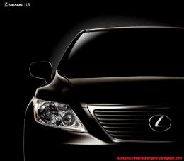 Lexus Car And HD Desktop 1920 X 1080 Wallpapers HQ Backgrounds 1594