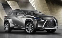 Lexus Car HD Wallpapers 1530