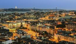 File Name : Lisbon City Free HD Widescreen Wallpapers 5357 676