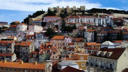 lisbon city hd image lisbon hd wallpaper lisbon portugal hd 305