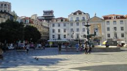 Lisbon City HD Wallpapers 526